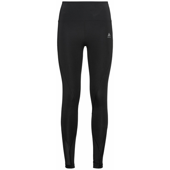 LOU MEDIUM-tight voor dames, black, large