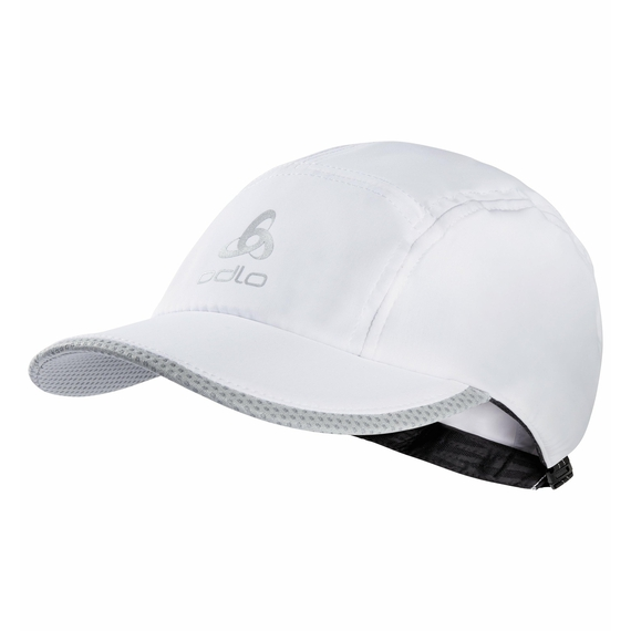 Casquette CERAMICOOL LIGHT, white, large