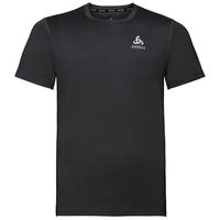 Men's CERAMICOOL ELEMENT T-Shirt, black, large