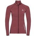 Women's VELOCITY Jacket, roan rouge, large