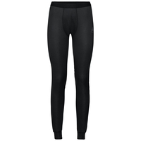 ACTIVE F-DRY LIGHT Lange Unterhose, black, large