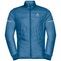 Jacket IRBIS, mykonos blue, large