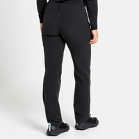 Pantaloni ALTA BADIA da donna, black, large