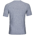 MILLENNIUM LINENCOOL PRO Baselayer T-Shirt, ensign blue melange, large