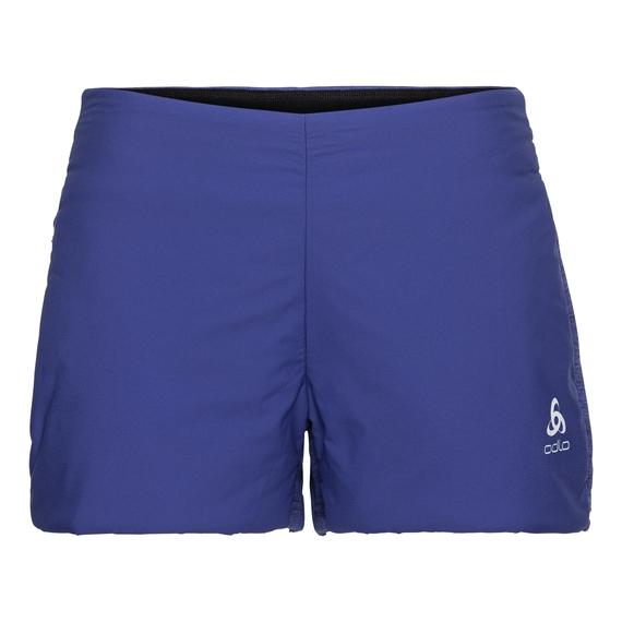 Women's MILLENNIUM S-THERMIC Shorts, clematis blue, large