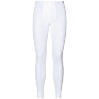 CUBIC Baselayer broek, white - snow white, large