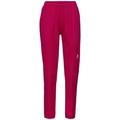 ZEROWEIGHT WINDPROOF WARM-broek voor dames, cerise, large