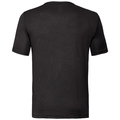 Top girocollo m/c BL F-Dry Pro, black, large