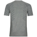 KINSHIP SEAMLESS Baselayer T-Shirt, grey melange, large