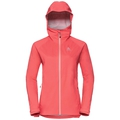 Women's AEGIS Hardshell Jacket, dubarry, large