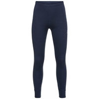 Set NATURAL 100% MERINO WARM, diving navy - diving navy, large