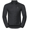 Men's ZEROWEIGHT Cycling Jacket, black, large