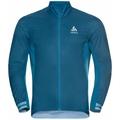 Giacca da ciclismo Zeroweight Dual Dry, mykonos blue, large