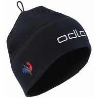 Hat Microfleece - National Team, Federation Francaise de Ski 2017, large
