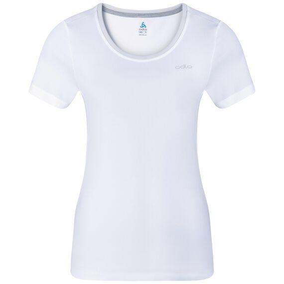 MAREN t-shirt, white, large