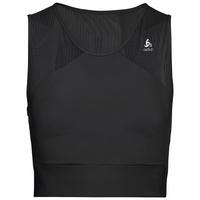 Women's LOU Bralette, black, large