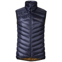 Air Cocoon-Weste, peacoat, large