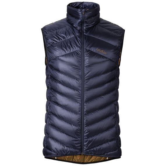 Vest AIR COCOON, peacoat, large