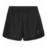 Damen ELEMENT Light Shorts, black, large