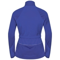 Women's ZEROWEIGHT WINDPROOF WARM Jacket, clematis blue, large