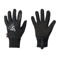 WINDSTOPPER® Classic Warm XC Handschuhe, black, large