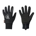 Gloves WINDSTOPPER® Classic Warm XC, black, large