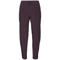 Pantalon LILLY WOVEN, plum perfect, large