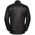 Gefütterte Herren COCOON S-THERMIC LIGHT Jacke, black, large