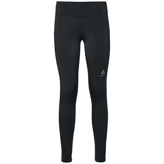 ELEMENT WARM-tight voor dames, black, large
