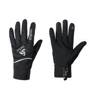 Guantes WINDPROOF LIGHT, black, large