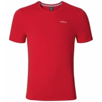 SILLIAN T-shirt, chinese red, large