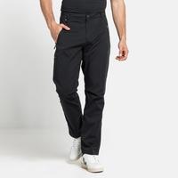 Pantaloni WEDGEMOUNT da uomo, black, large