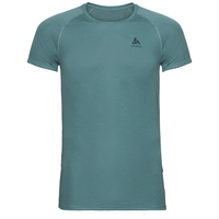 Men's ACTIVE F-DRY LIGHT Base Layer T-Shirt, arctic, large