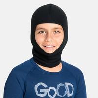 Passamontagna ORIGINALS WARM KIDS per bambini, black, large