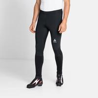 VELOCITY-legging voor heren, black, large