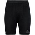 Herren PERFORMANCE LIGHT Funktionsunterwäsche Shorts, black, large