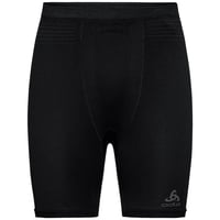 Short Base Layer PERFORMANCE LIGHT da uomo, black, large