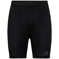 Men's PERFORMANCE LIGHT Base Layer Shorts, black, large