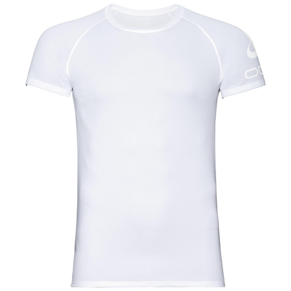 TOP ACTIVE F-DRY LIGHT LOGO, white, large