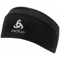CERAMICOOL-hoofdband, black, large