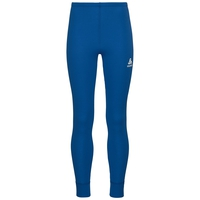 ACTIVE WARM KIDS Base Layer Pants, energy blue, large