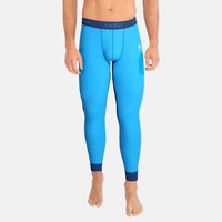 SVS Bas pantalon active Revelstoke Warm, poseidon - blue jewel, large