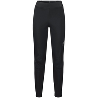 Pantalon aeolus Warm, black, large