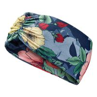 Headband FLOWER BLOSSOM, FLASH 7-18 AOP Flower Blossom, large