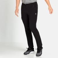 Pantalon randonée  FLI DUAL DRY WATER RESISTANT pour homme, black, large