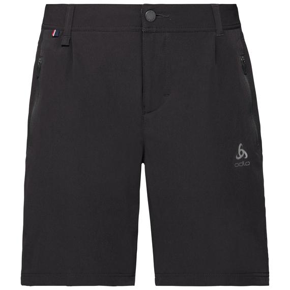 Shorts KOYA COOL PRO, black, large