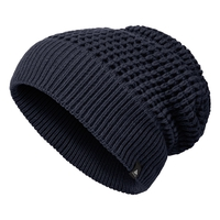 Hat HEAVY GAGE X-Warm, diving navy - dazzling blue, large