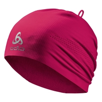 Bonnet MOVE LIGHT, cerise, large