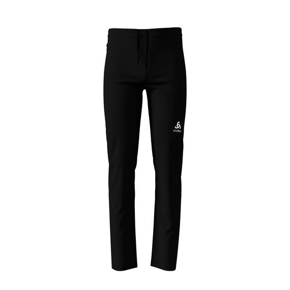 Pants NORDSETER, black, large