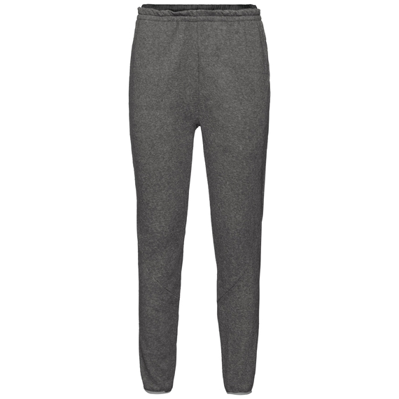 Pants MILLENNIUM LINENCOOL PRO, grey melange, large